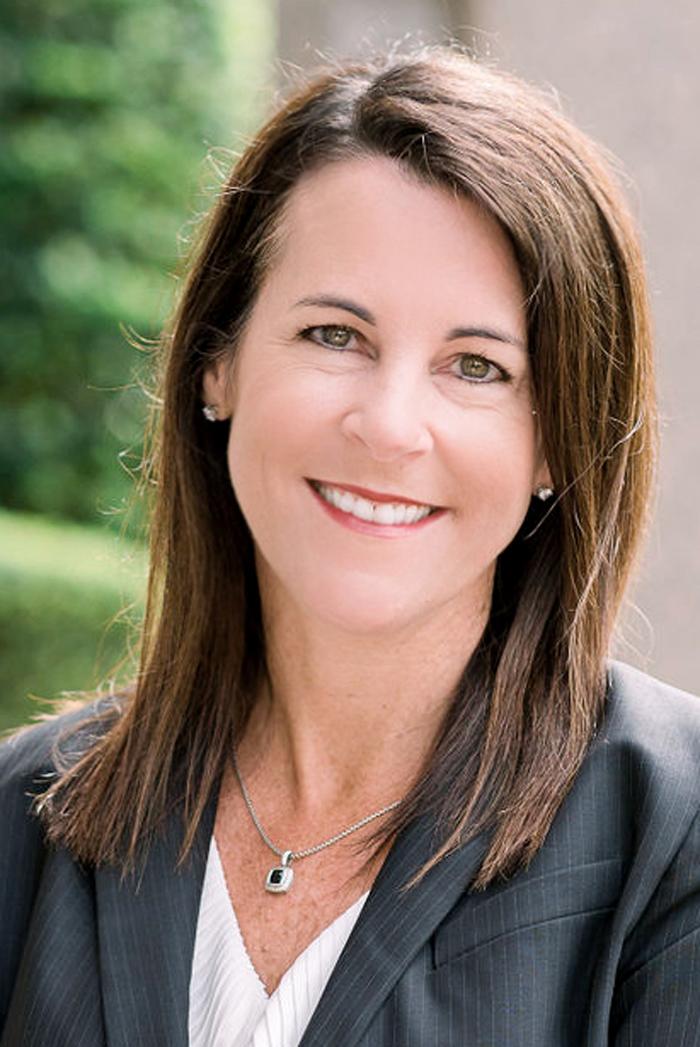 Ann Reilley Gugle, CFP, CPA