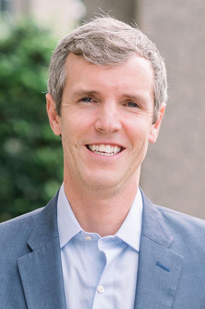Nick Barringer, CFP
